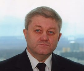 АНАНЕНКОВ Александр Георгиевич