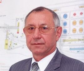 БАРКОВ Анатолий Александрович