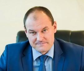БЕЗЫМЯННИКОВ Тимур Игоревич