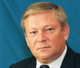 ГАНЦЕВ Виктор Александрович