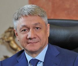 ШАРИПОВ Шамиль Гусманович